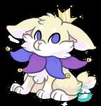 Cafluffle #168 by fluffiamasterlist