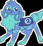 Cafluffle #243 by fluffiamasterlist