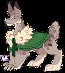 Cafluffle #278 by fluffiamasterlist