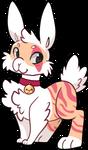 Cafluffle #280 by fluffiamasterlist