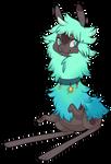 Magneroo #028 by fluffiamasterlist