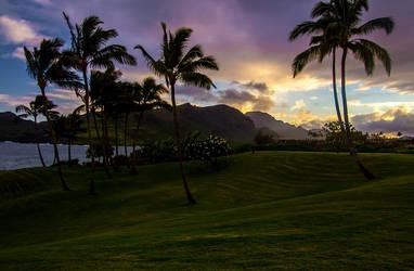 Kauai Lagoons by Magical-Me