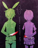 HBD Demi by Aka-Shiro