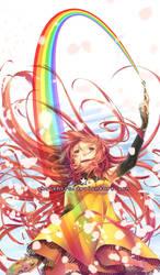 Rainbow by Aka-Shiro