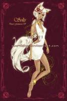 PFV - Solis by Aka-Shiro