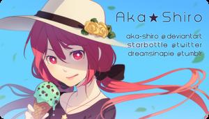 See you this summer! by Aka-Shiro