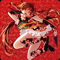 Kunoichi Style by Aka-Shiro