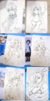 AN'14 Commissions by Aka-Shiro