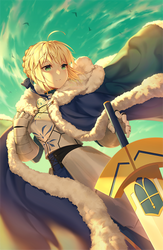King by Aka-Shiro
