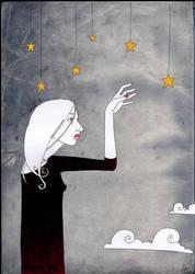 among stars by zum