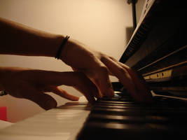 Pianist by milads2001