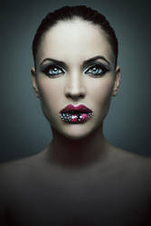 Kiss me deadly series by milads2001