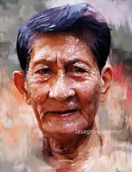 Digital Painting by countvesper