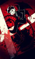 Devil Osomatsu by 41note