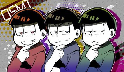Smile Animatsu by 41note