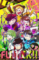 Let's Rock by 41note