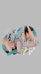 NTHWBT - BTS J-Hope [Lockscreen] by nthwbt