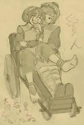 AtLA - Laughter by TobuIshi