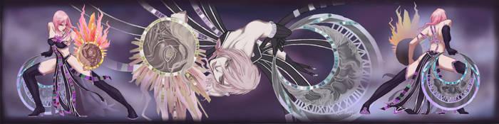 Lightning Returns  - The Creator by YumeSprite