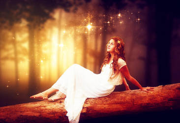 Fairy by LonDiamond