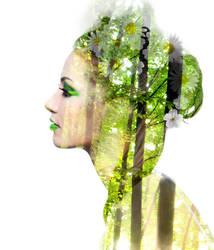 Nature Girl by LonDiamond