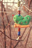 Butterfly by SweetKotori