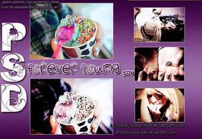 ForeverYoung by JohanaJonasMilleer