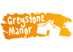 Greystone Manor Logo by Clan-de-Paris