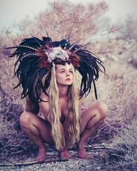 In the Wild by JordanBunniie