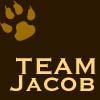 Team Jacob by hollyfrapp