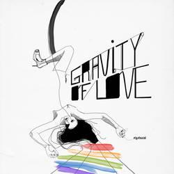 XXXVI. Gravity of Love by noMirar