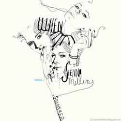 XLVII. When Sienna Miller... by noMirar
