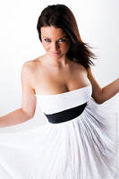 White Dress by CarstenB71