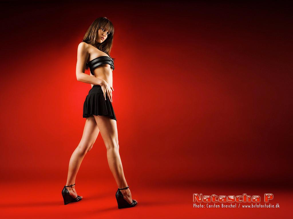 Black 'n' Red by CarstenB71