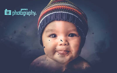Photo Baby Manipulation by oOoYunuso0o