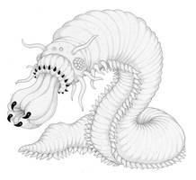 Mortasheen - Undercreep by scythemantis