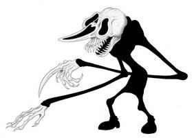Mortasheen - Slashriek by scythemantis