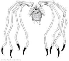 Mortasheen - Uggabug by scythemantis