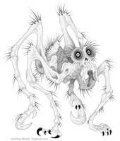 Mortasheen - Vermpiric by scythemantis