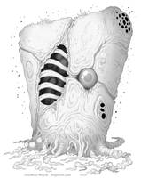 Mortasheen - Septicorpse by scythemantis