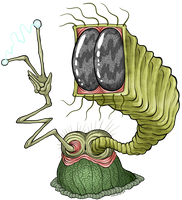 Cognosticator by scythemantis