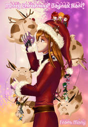 Merry Christmas 2007 by kaiser-mony