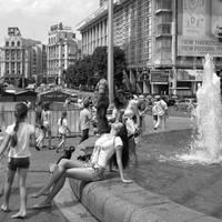 Urban mermaid by PatriceChesse