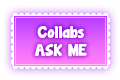 FTU: Collabs - ASK ME stamp by IndianaMagic