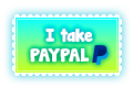 FTU: Paypal - YES stamp by IndianaMagic