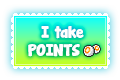 FTU: Points - YES stamp by IndianaMagic