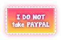 FTU: Paypal - NO stamp by IndianaMagic