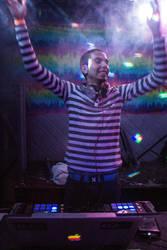 DJ Legit by rbwissner