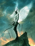 Devil by JasonEngle