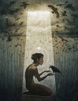 The Messenger by JasonEngle